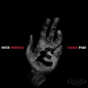 The Texas Flood - Over Worked and Under Paid