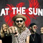 At the Sun