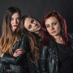 THE AMORETTES – BORN TO BREAK