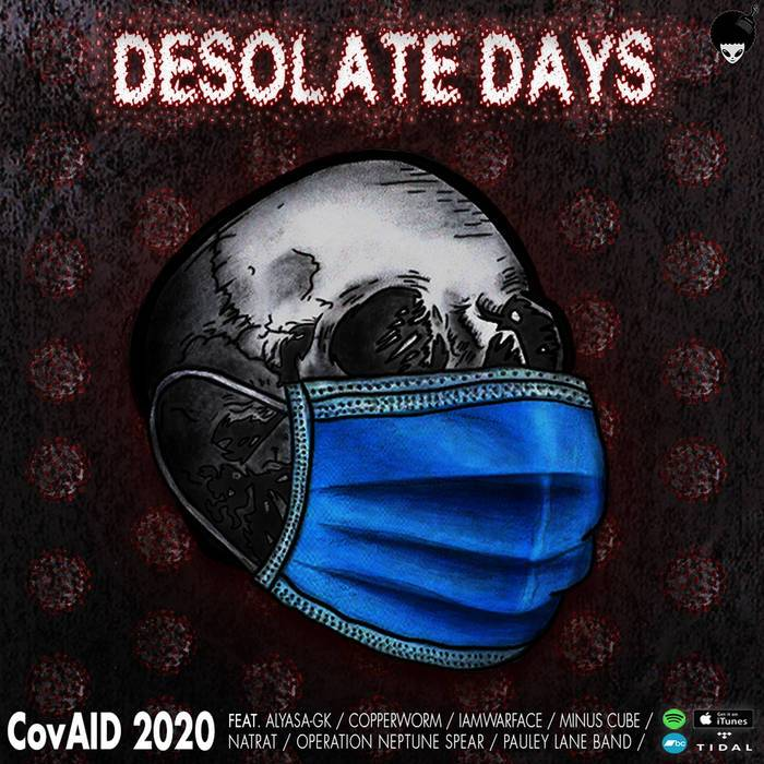 Covaid2020 desolate days