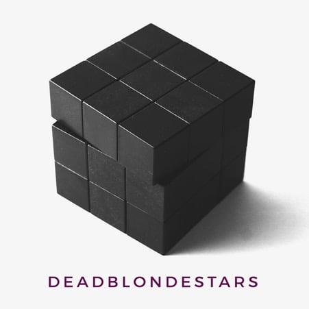 DeadBlondeStars - Jesus Fly