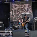 SHORT INTERVIEW: TRUCKER DIABLO AT RAMBLIN MAN