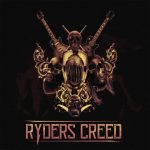 RYDERS CREED – 'RYDERS CREED'