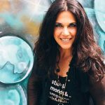 SHORT INTERVIEW: SARI SCHORR: THE CHAFFINCH INTERVIEW