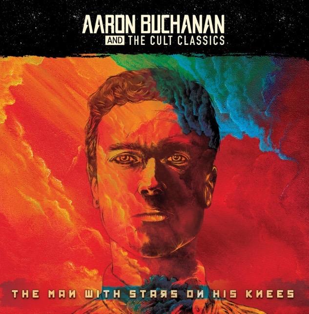 Aaron Buchanon & THe Cult Classics
