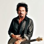 FEATURE INTERVIEW: STEVE LUKATHER