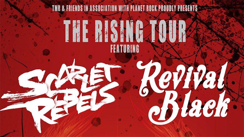 The Rising Tour