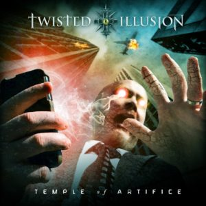TWISTED ILLUSION – TEMPLE OF ARTIFICE