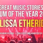 Album of the Year 2019 - Melissa Etheridge