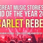 Band of the Year 2019 - Scarlet Rebels