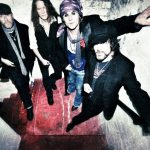 FEATURE INTERVIEW: THE QUIREBOYS – AMAZING DISGRACE