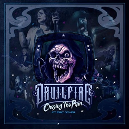 Devilfire - Chasing the Pain