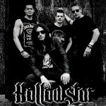 SHORT INTERVEW: HOLLOWSTAR