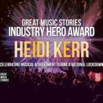 2020 Awards- Heidi Kerr