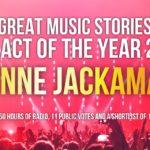 Best live act 2019- Jackaman