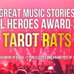 Local Heroes 2019 - Tarot Rats