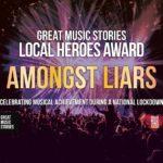 2020 Awards - Amongst Liars