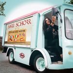 SARI SCHORR: 'NEVER SAY NEVER'
