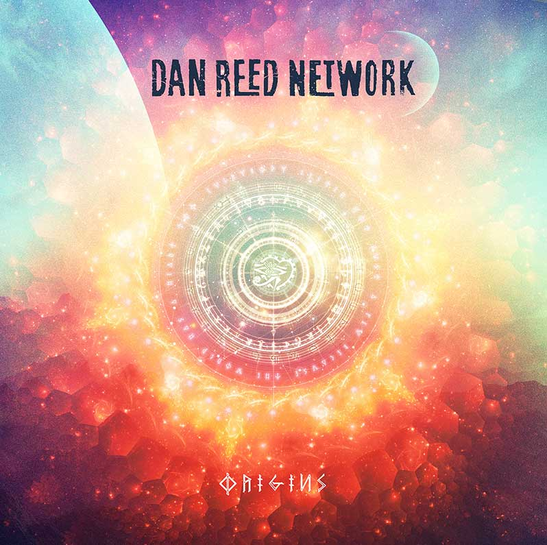 Dan Reed Network - Origins