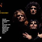FEATURE SPECIAL: QUEEN – THE DEFINITIVE STUDIO ALBUM: THE ROCK COMMUNITY SPEAKS