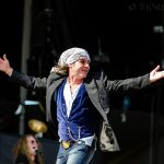 FEATURE INTERVIEW: SPIKE ON THE QUIREBOYS PLAYING THE BLUES