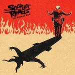 Scarlet Rebels artwork