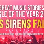 Best single of the year 2019 - As Sirens Fall