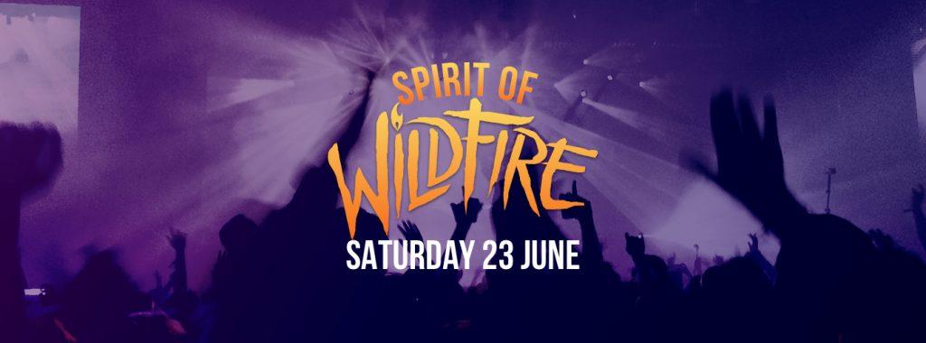 Spirit of Wildfire