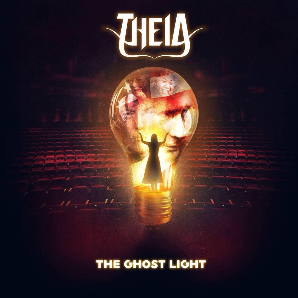Theia - The Ghost Light